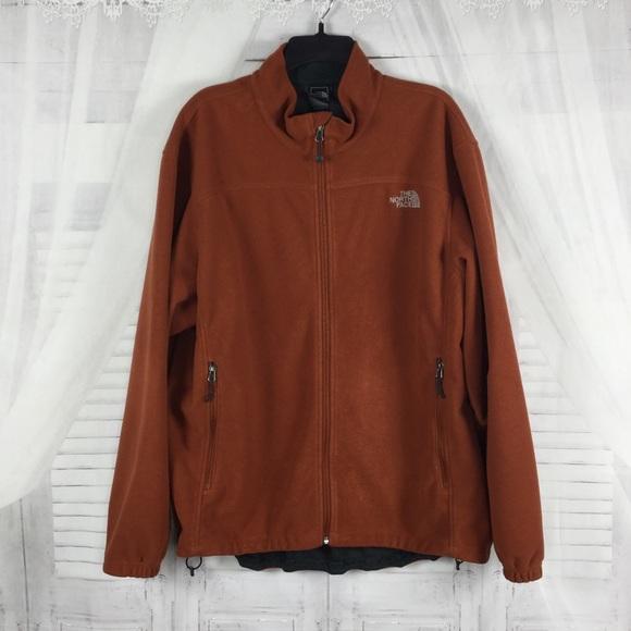 ba7dfdac8 Mens North Face Windwall Fleece Jacket
